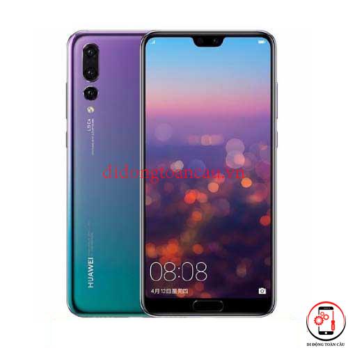 Thay mặt kính Huawei P20 Pro