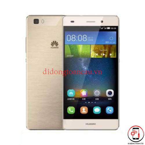Thay mặt kính Huawei P8 Lite