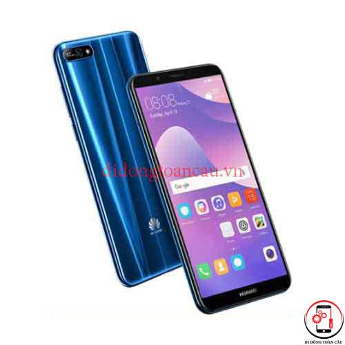 Thay mặt kính Huawei Y7 Prime 2019