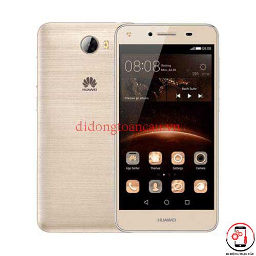 Thay mặt kính Huawei Y3II