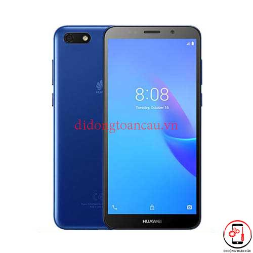 Thay mặt kính Huawei Y5 Lite