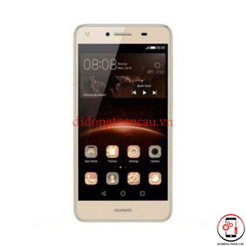Thay mặt kính Huawei Y5II