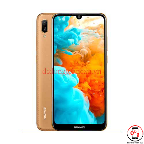 Thay mặt kính Huawei Y6 2019