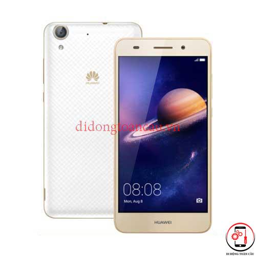 Thay mặt kính Huawei Y6II