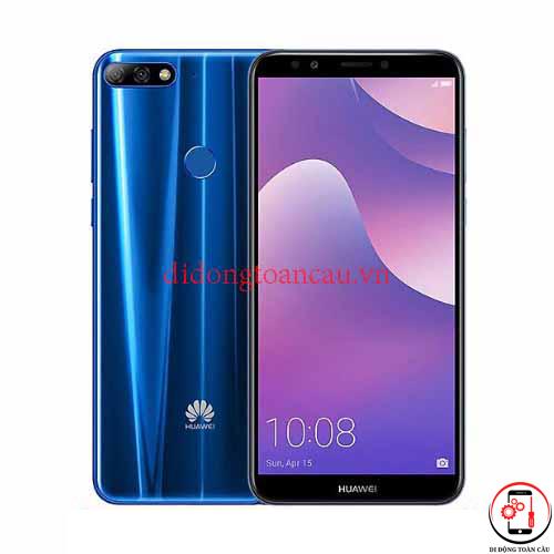Thay mặt kính Huawei Y7 Prime 2018