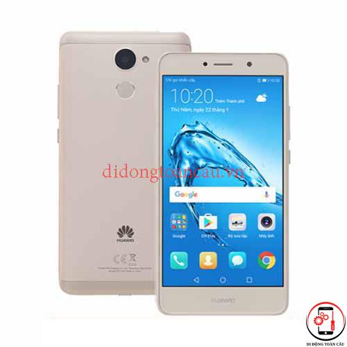 Thay mặt kính Huawei Y7 Prime