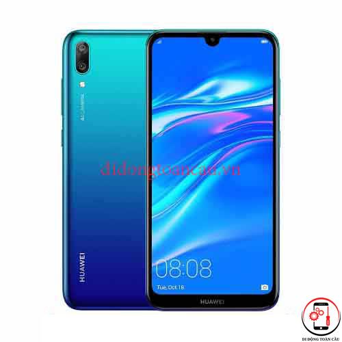 Thay mặt kính Huawei Y7 Pro 2019