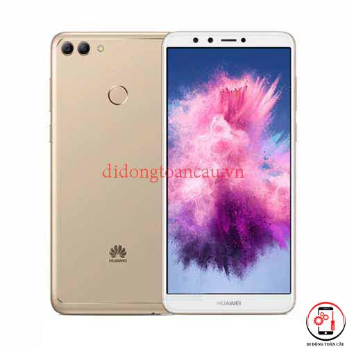 Thay mặt kính Huawei Y9 2018