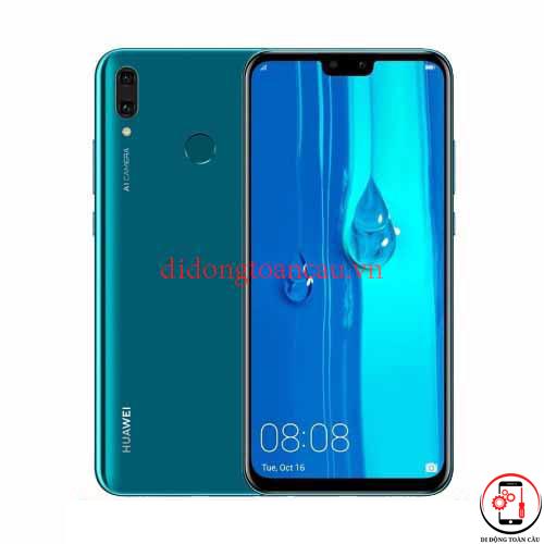 Thay mặt kính Huawei Y9 2019