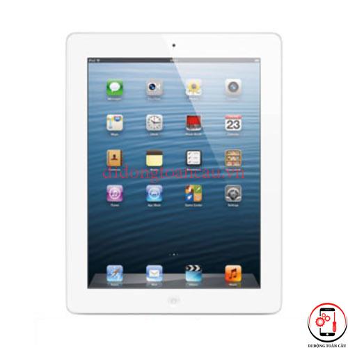 Thay mặt kính iPad 4