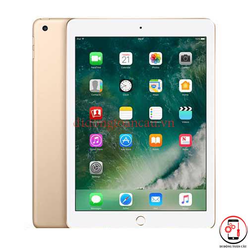 Thay mặt kính iPad Gen 5 2017