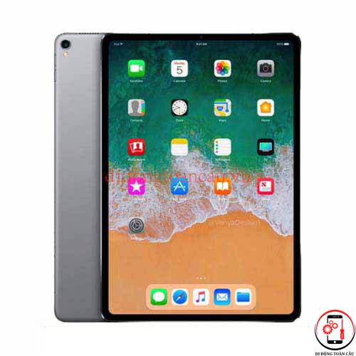 Thay mặt kính iPad Pro 12.9 (2018)