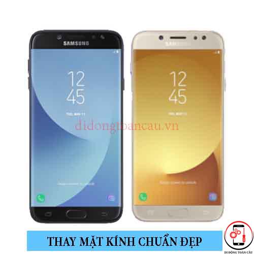 Thay mặt kính Samsung J7 2017