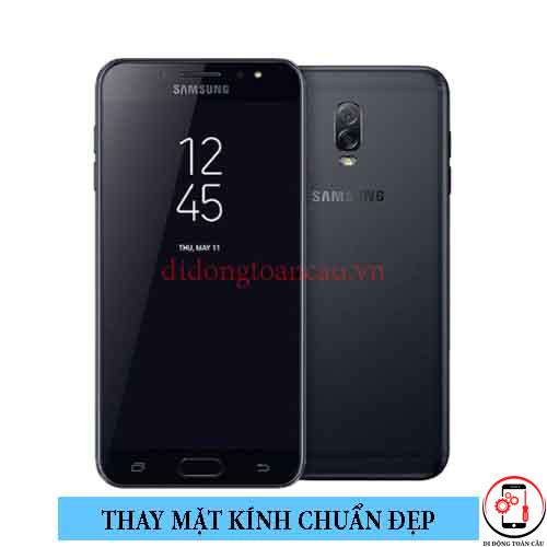 Thay mặt kính Samsung J7 Plus
