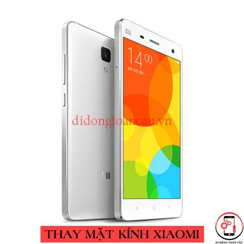 Thay mặt kính Xiaomi Mi 4