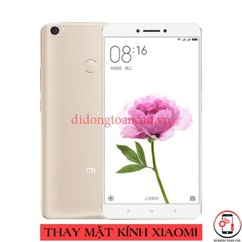Thay mặt kính Xiaomi Mi Max 1