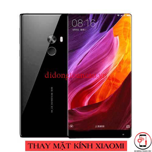 Thay mặt kính Xiaomi Mi Mix 1