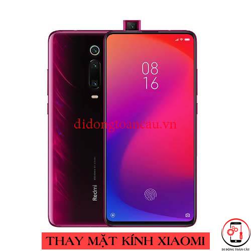 Thay mặt kính Xiaomi Redmi K20 Pro