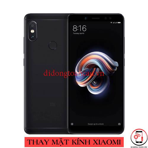 Thay mặt kính Xiaomi Redmi Note 5