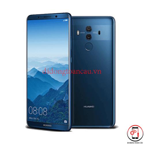Thay màn hình Huawei Mate 10 Pro