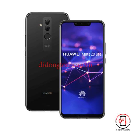 Thay màn hình Huawei Mate 20 Lite