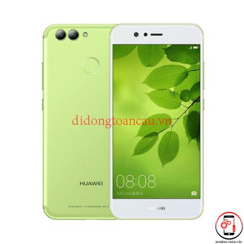 Thay màn hình Huawei Nova 2