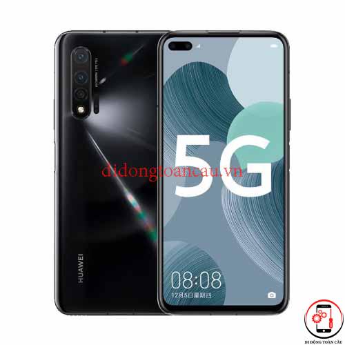 Thay màn hình Huawei Nova 6 5G