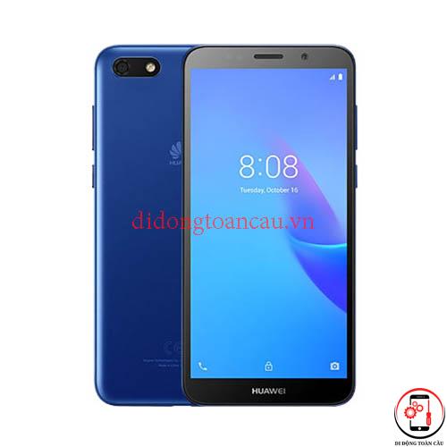 Thay màn hình Huawei Y5 Lite