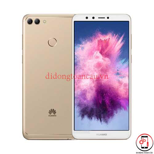 Thay màn hình Huawei Y9 2018