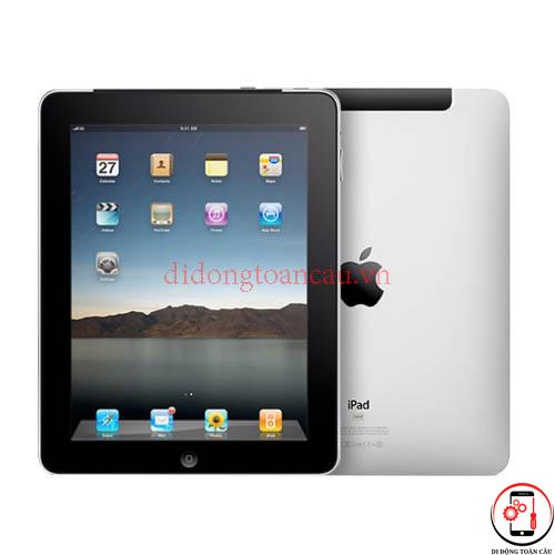 Thay màn hình iPad 1