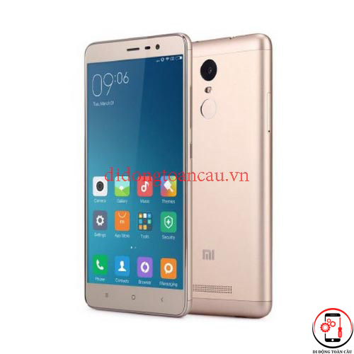 Thay màn hình Xiaomi Redmi Note 3 Pro