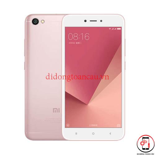 Thay màn hình Xiaomi Redmi Note 5a