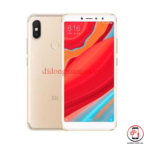 Thay màn hình Xiaomi Redmi S2