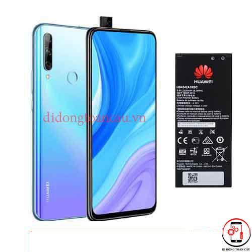 Thay pin Huawei Enjoy 10 Plus