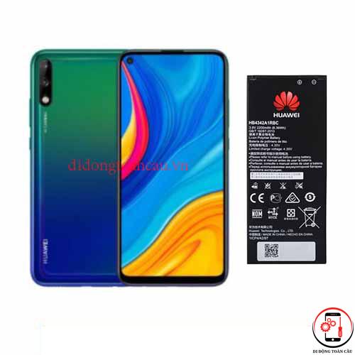 Thay pin Huawei Enjoy 10