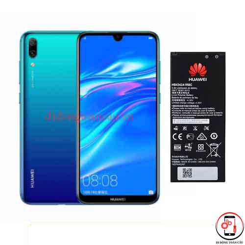 Thay pin Huawei Enjoy 9s