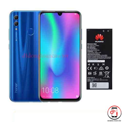 Thay pin Huawei Honor 10 Lite