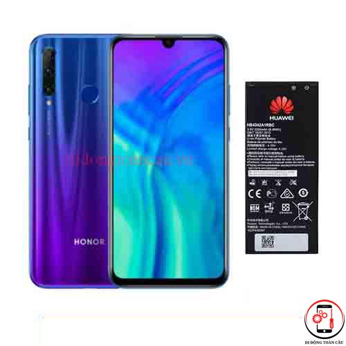 Thay pin Huawei Honor 20i