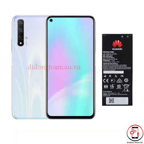 Thay pin Huawei Honor 20s