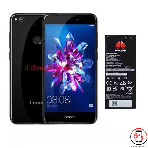 Thay pin Huawei Honor 8 Pro