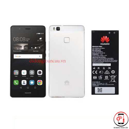 Thay pin Huawei P9 Lite