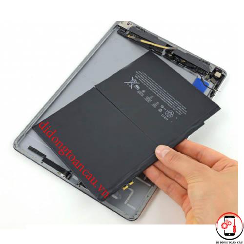 Thay pin iPad Air 2