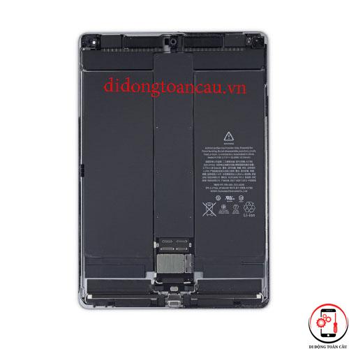 Thay pin iPad Pro 11 (2018)