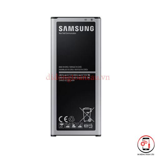 Thay pin Samsung Note 4