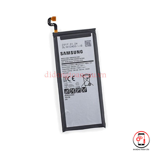 Thay pin Samsung Note Fe Note 7