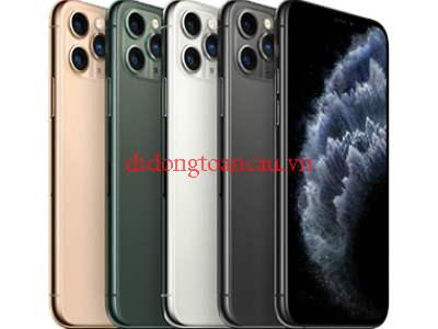 Vỏ iPhone 11 Pro Max
