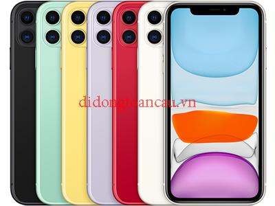 Vỏ iPhone 11