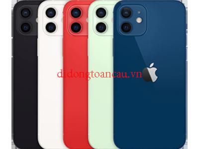 Vỏ iPhone 12 Mini