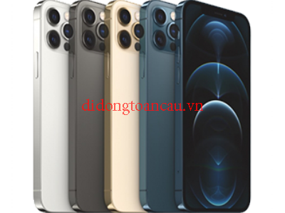 Vỏ iPhone 12 Pro