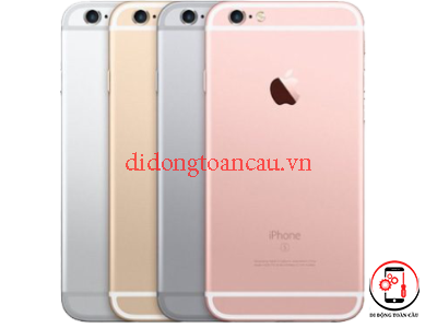 Vỏ iPhone 6S Plus